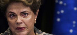 Dilma cai mas o Golpe apenas começa