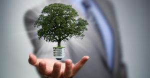 Internet: chi usa le rinnovabili secondo Greenpeace