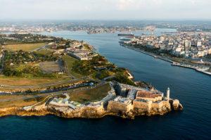 Destino Cuba: al final del arcoíris