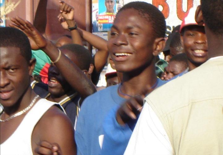 Imagem Haiti Innovation