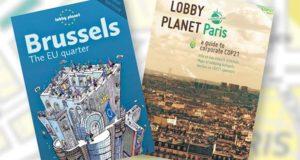 Lobby Planet: Ο ταξιδιωτικός οδηγός της εξουσίας