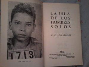 Derechos humanos y cárceles en Costa Rica. Con motivo del estreno de «La isla de los hombres solos»