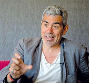 """""""L'astrologia è una mappa al servizio dell'anima, non dell'ego"""": intervista all'astrologo Lluís Gisbert"""