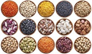 Believe It or Not, Pulses Reduce Gas Emissions!