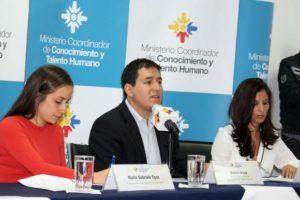 Entrevista con Andrés Aráuz: Banco del Sur financiará el desarrollo soberano de la región