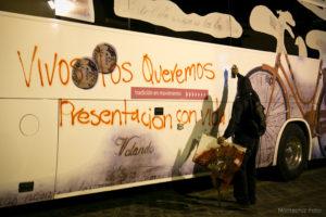 México: pierden la vida otros dos estudiantes
