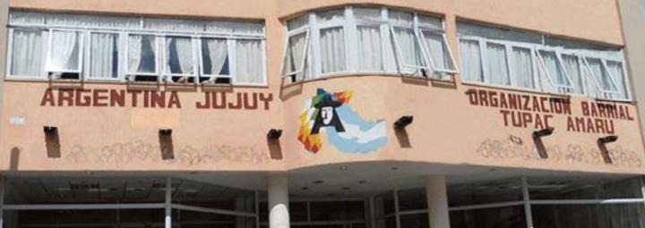 Die humanistische Partei verurteilt das Eindringen in den Sitz von Tupac Amaru in Jujuy