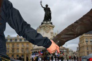Réinvestissons la place de la République : des symboles pour ne pas douter du mieux vivre ensemble