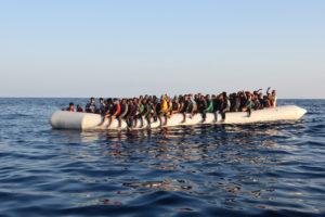 G7 Taormina: migrazioni e accoglienza sono responsabilità globali, dal Vertice escano impegni concreti