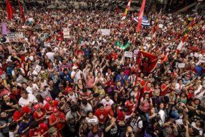 Brasil não sai das ruas enquanto Temer não sair do planalto