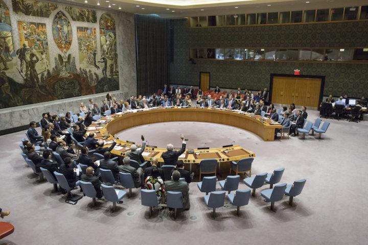 UN Security Council Bans Nuke Tests But Not Bombs