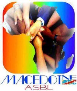 Logo Macédoine asbl