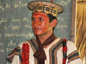 Il movimento indigeno brasiliano attraverso la conquista della scrittura