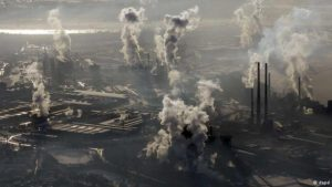 Banning the 'super' greenhouse gas