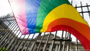 Germany to pay convicted gays 30 million euros