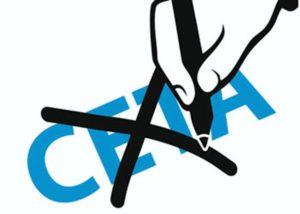 CETA: Nein Belgiens steht für Nein großer Teile Europas