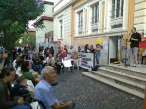 Concorso fotografico e Parco della Nonviolenza a Roma  per il 2 Ottobre