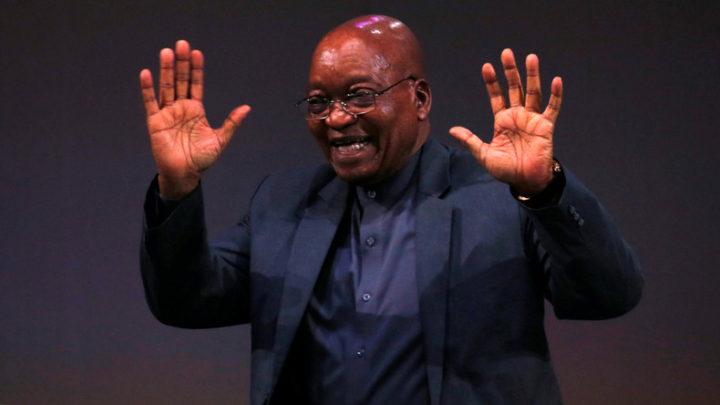 Südafrika tritt aus Internationalem Strafgerichtshof aus