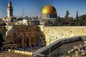 Gerusalemme: Bisogna rispettare il diritto internazionale