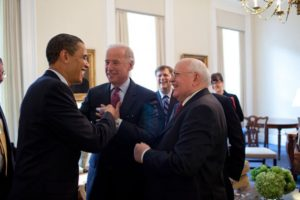 Gorbachev appeals for sanity, dialogue