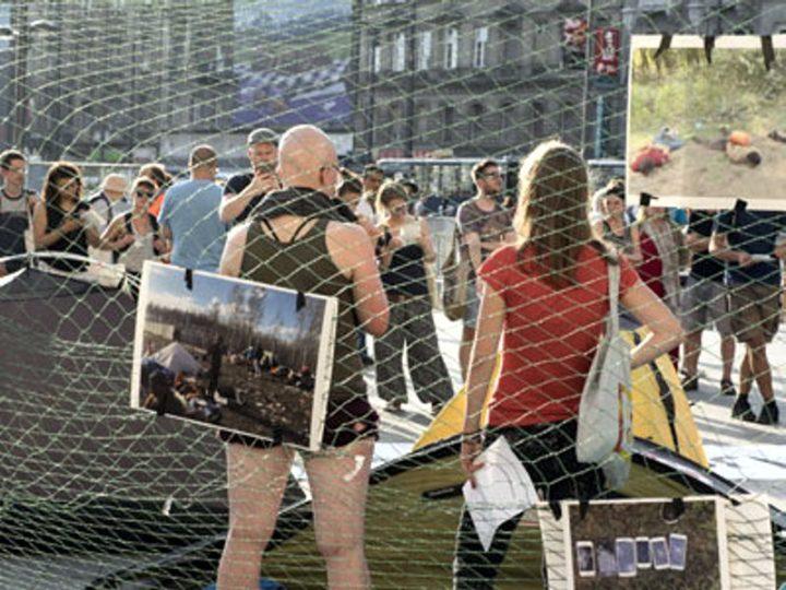 Referendum in Ungarn: Rassistische Staatspropaganda, Migrationspolitik und Autoritarismus