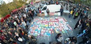 CETA : l'approbation des 28 n'aura pas lieu