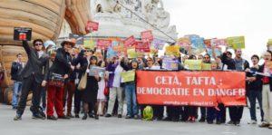 CETA : l'Union européenne joue le coup de force