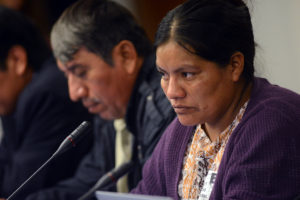 Guatemala: las mujeres tejen la descolonización