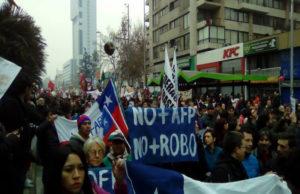 Elecciones chilenas: Ganó la abstención