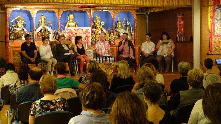 III Encuentro de espiritualidad y no-violencia