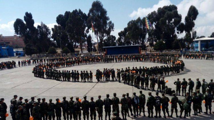 El Alto – Bolivia