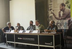 «Encrucijada y futuro del ser humano», de G. Sullings, presentado en Chile