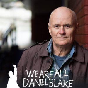 I Daniel Blake film depicts UK reality, says Jeremy Corbyn