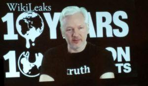 Zehn Jahre Wikileaks: die Top 10 der Enthüllungen