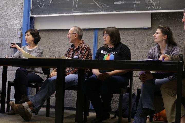 Berlin: Workshop zum Bedingungslosen Grundeinkommen