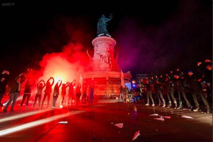 L'Opéra Debout : l'art de l'engagement