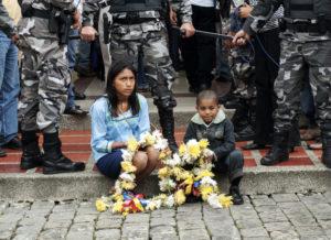 Κολομβία: Πρέπει να μάθουμε την ειρήνη