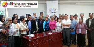 Rumiñahui, Ecuador: Cantón organizado, cantón de paz