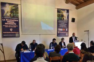 Iniziato il 5° Simposio del Centro Mondiale di Studi Umanisti