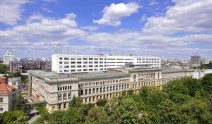 World Congress in Berlin Demands Demilitarization of Minds
