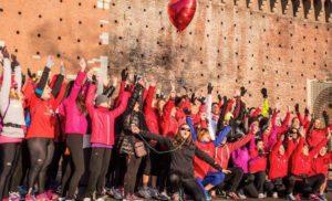 WIRun Italy 2016, la corsa solidale torna in 8 città d'Italia
