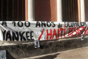 Próximas elecciones en Haití en el marco de un serio cuestionamiento popular