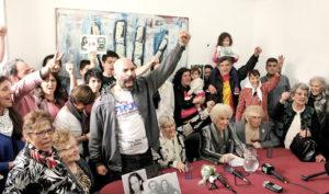 Argentina: Avós da Praça de Maio anunciam identificação do neto número 121