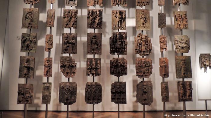 Wem gehören Afrikas Kulturgüter?