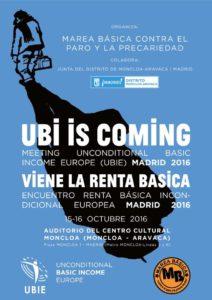 UBIE Madrid: una oportunidad perdida