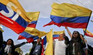 Colômbia: Mesmo com rejeição a acordo com FARC, ELN mantém decisão de negociar paz