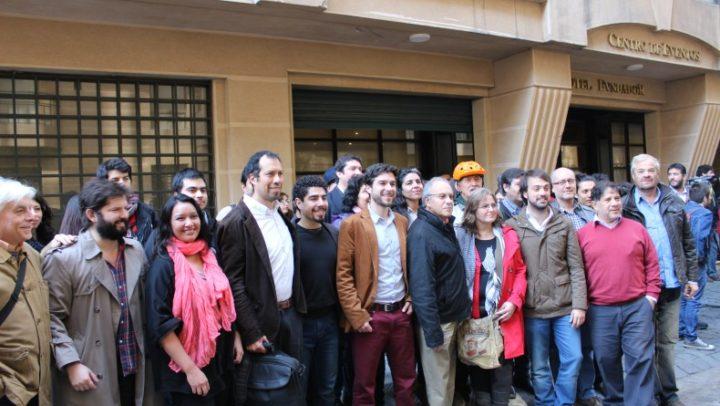 El Frente Amplio y las Elecciones Municipales