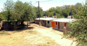 Organizaciones sociales presentan en Córdoba recurso de amparo para los sin techo