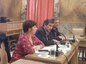 Barcellona si unisce alla Rete delle città solidali