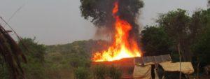Violencia estructural y despojo contra Comunidad Indígena Avá Guaraní en Minga Porã